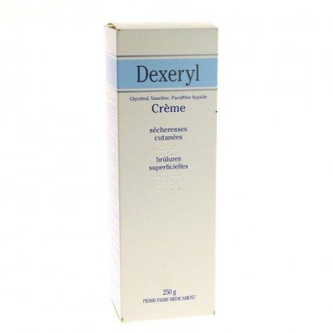 Dexeryl Crème Sécheresses Cutanées 250 G 26a59a2d14f