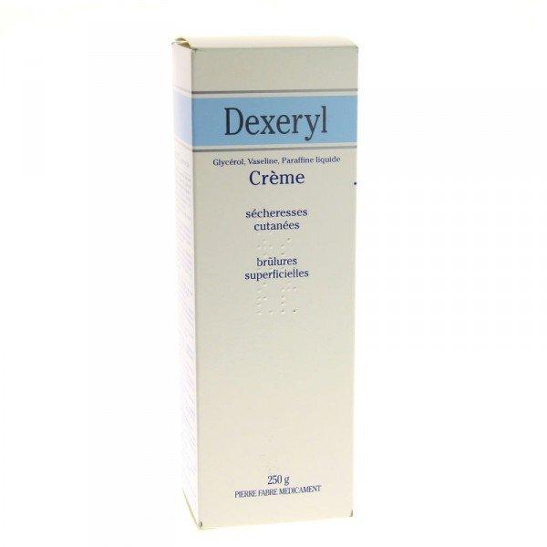 Dexeryl Crème Sécheresses Cutanées 250 G pas cher, discount. Parapharmazen  vous conseille également. 5cea2c89474
