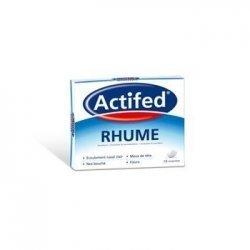 Actifed Rhume 15 Comprimés pas cher, discount