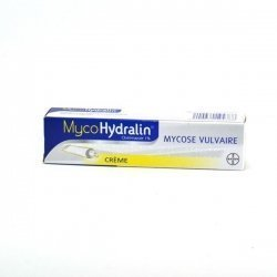 MycoHydralin 1% Crème 20 g pas cher, discount