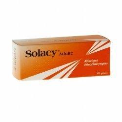 Solacy Adulte 90 Gélules pas cher, discount