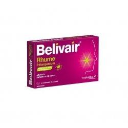 Belivair Rhume Pélargonium 15 comprimés pas cher, discount