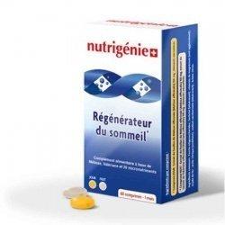 Nutrigénie Régénérateur de sommeil 58 comprimés pas cher, discount