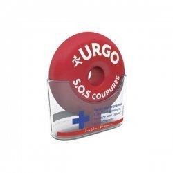 Urgo SOS Coupures 3m x 2.5cm pas cher, discount