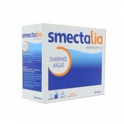 Smectalia 3g Orange - Vanille 18 sachets pas cher, discount