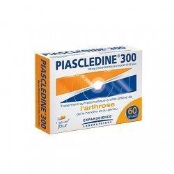 Piascledine 300 Arthrose Hanche et Genou 60 Gélules pas cher, discount