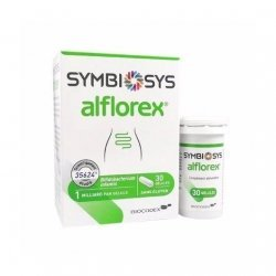 Biocodex Symbiosys Alflorex Microbiote Intestinal 30 Gélules
