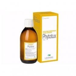 Lehning Phytotux Sirop Affections Bronchiques Aigües Bénignes 250 ml pas cher, discount