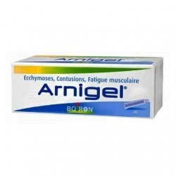 Arnigel Coups, Contusions, Fatigue Musculaire 120 g pas cher, discount