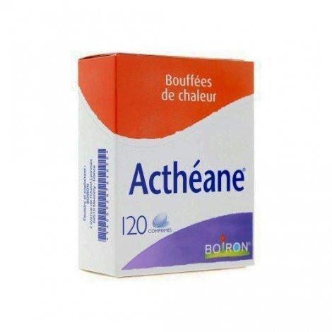 Boiron Acthéane Bouffées de Chaleur 120 comprimés pas cher, discount