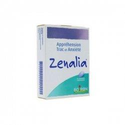 Zenalia Appréhension, Trac et Anxiété 30 comprimés Sublinguaux pas cher, discount
