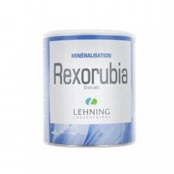 Lehning Rexorubia Minéralisation 350g Granulés pas cher, discount