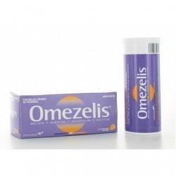 Biocodex Omezelis Nervosité x120 Comprimés pas cher, discount