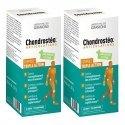 Chondrostéo Articulation Triple Action Lot de 2 Boîtes de 120 comprimés (2ème à 50%)