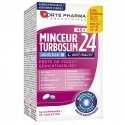 Forte Pharma duopack Turboslim Minceur 24 Jour/nuit 45+ Comp 2x28