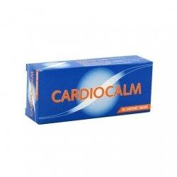 Cardiocalm Troubles Cardiaques & Tensions Nerveuses x80 Comprimés pas cher, discount