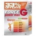 Nutrisanté Force G Booster Shot 15 ampoules + 5 OFFERTES