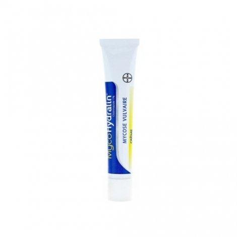 MycoHydralin 1% Crème 20g pas cher, discount