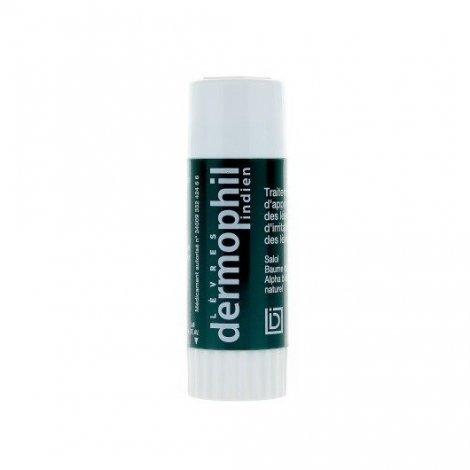 Dermophil Indien Stick Lèvres Anti-Irritations 3,5g pas cher, discount
