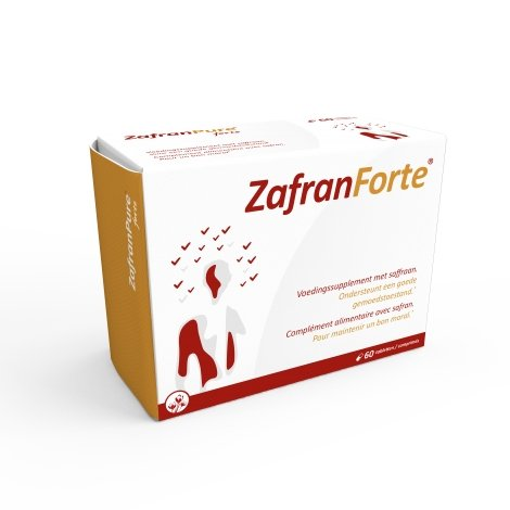 Zafranforte 60 comprimés pas cher, discount