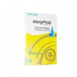 Bausch & Lomb Allergiflash Collyre 10x0,3ml