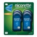 Nicorette Comprimé A Sucer 2mg Nicotine Fruits 4x20