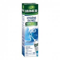 Humer Hygiène du nez Spray isotonique adulte 150ml
