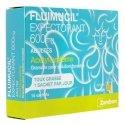 Fluimucil Expectorant Toux Grasse Arôme Orange 600 mg 10 sachets