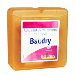 Baudry Pastilles Traitement de la Toux Pâte à Sucer pas cher, discount