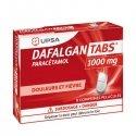 Dafalgan Tabs 1000mg 8 comprimés pelliculés