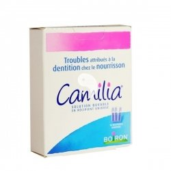 Camilia Troubles Attribués A La Dentition Chez Le Nourrisson Solution Buvable 1 ml 10 Récipients Unidoses pas cher, discount