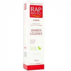Rap Phyto Crème Apaisante Jambes Légères 100 ml pas cher, discount