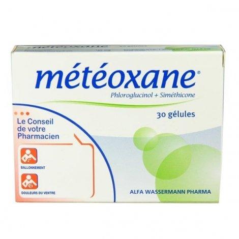 Météoxane 30 Gélules pas cher, discount