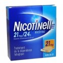 Nicotinell 21 mg/24h 28 Patchs