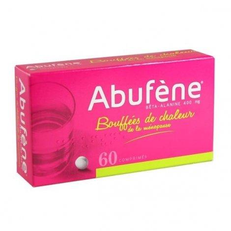 Abufène Bouffées de Chaleur 60 Comprimés pas cher, discount