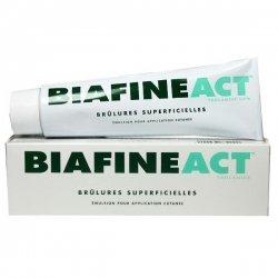 BiafineAct Emulsion pour Application Cutanée 139,5g