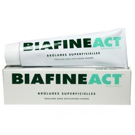 BiafineAct Emulsion pour Application Cutanée 139,5g pas cher, discount