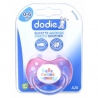 Dodie Sucette Anatomique Silicone Belle Comme Maman 0-6 Mois