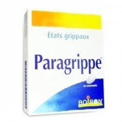 Paragrippe Etats Grippaux 60 Comprimés pas cher, discount