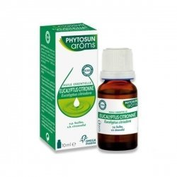 Phytosun Aroms Huile Essentielle Eucalyptus Citronné 10 ml pas cher, discount